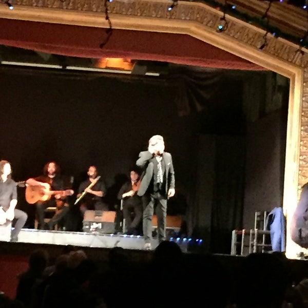 12/30/2019にNigar G.がPalacio del Flamencoで撮った写真