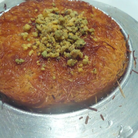 1/24/2014에 Eng.Shaheen A.님이 Anatolia Restaurant에서 찍은 사진