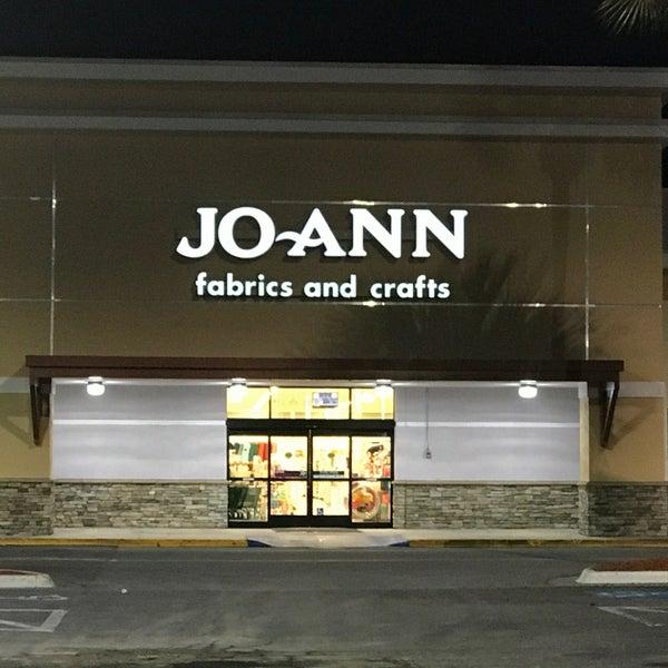 JOANN Fabrics and Crafts - Ocala, FL