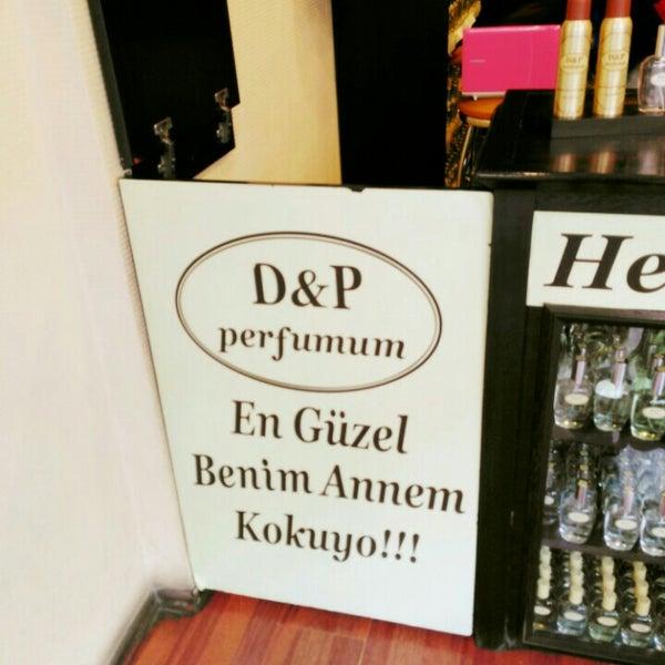 Dp Perfumum Hakan Yakut Yalova Yalova