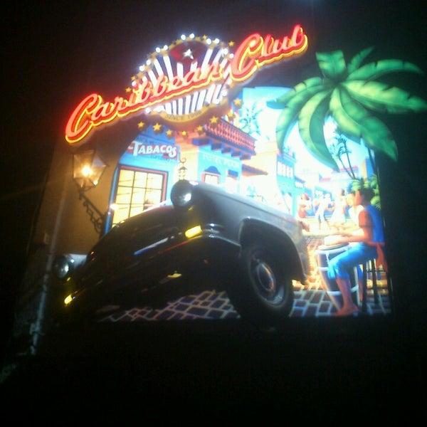 3/1/2013에 Anna A.님이 Caribbean Club에서 찍은 사진