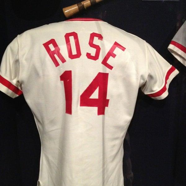 6/20/2013 tarihinde Michael P.ziyaretçi tarafından National Baseball Hall of Fame and Museum'de çekilen fotoğraf