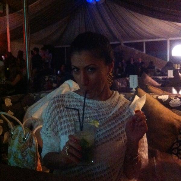 Греческая вечеринка с Аленой