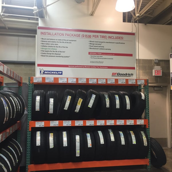 Photos At Costco Tire Center 2 Tips From 61 Visitors