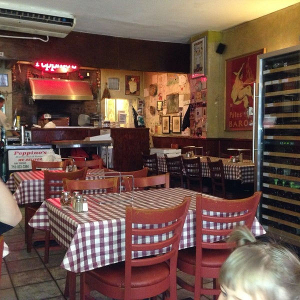 Peppino S Pizza: 16 Tips From 452 Visitors
