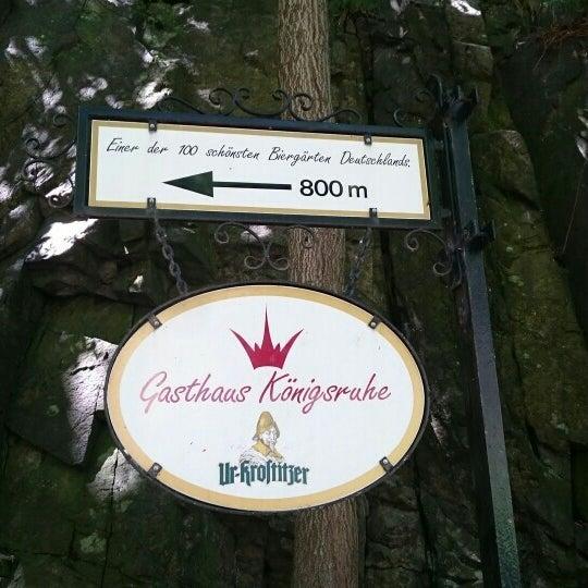 Photos At Gasthaus Konigsruhe German Restaurant