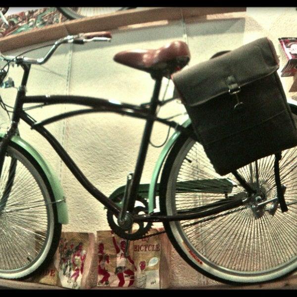 2/3/2015にUlises H.がMi Vida en Biciで撮った写真