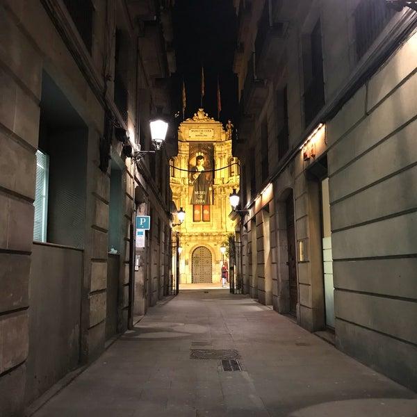 Foto diambil di Museu de Cera de Barcelona oleh Toti V. pada 11/20/2017