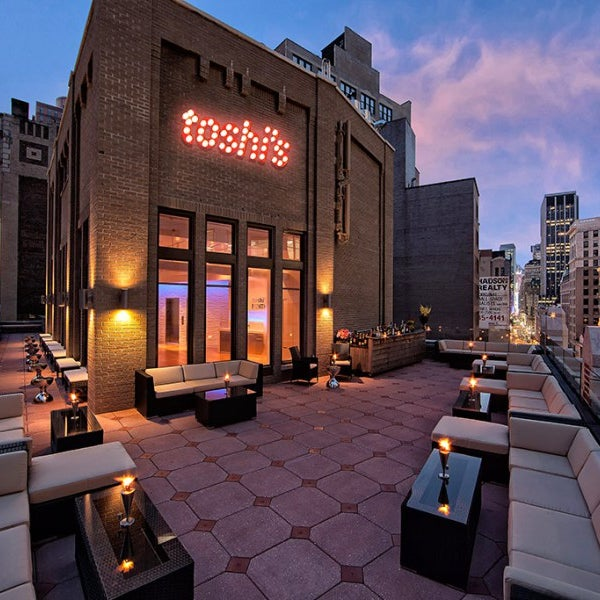 If you want to book the Penthouse or Rooftop for discounted rates email Ryan at Ryan@ToshiLivingRoom.com. You will not beat the incredible views, the amazing drinks, and the phenomenal music.