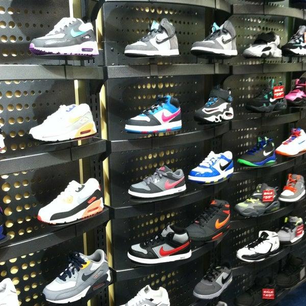 fffa480549c Kids Foot Locker - Avalon - Oglethorpe Mall Area - 7804 Abercorn St