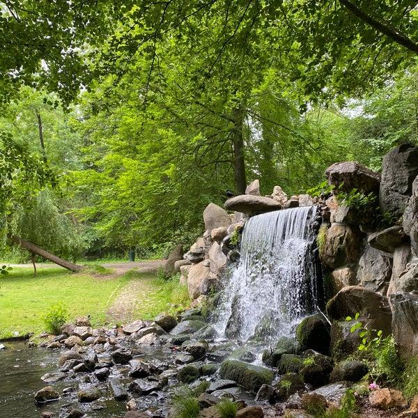 Waterval - Sonsbeek - Zijpendaal - 1 tip from 123 visitors