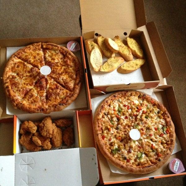 Photos At Farmhouse Pizza 188b Watford Road
