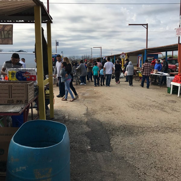 Mission Open Air Flea Market Harlandale San Antonio Tx