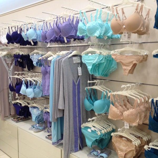 Магазин женского белья купчино dim интернет магазин женского белья