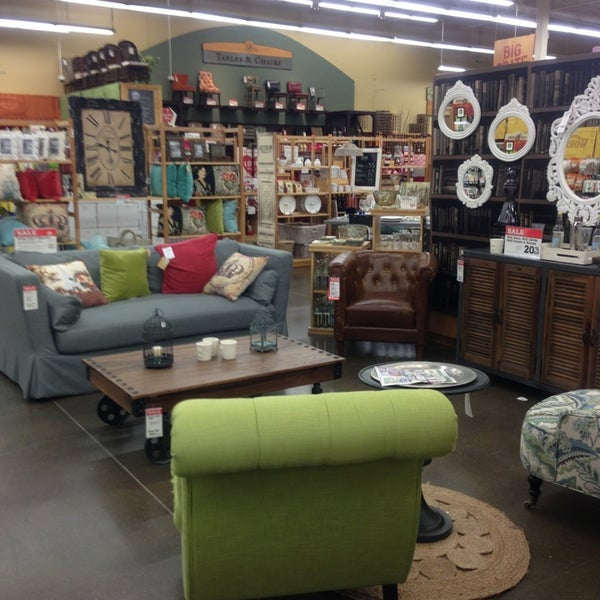 Furniture / Home Store In Arlington