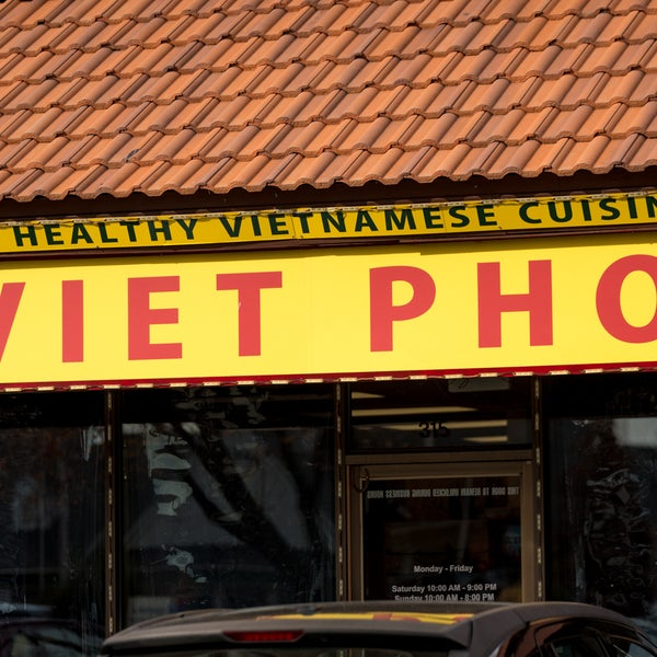 Viet Pho Reno Now Closed Reno Nv