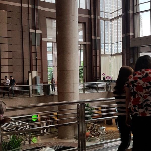 Photos at Sinarmas Land Plaza Tower 2 - Menteng - Jl  Mh