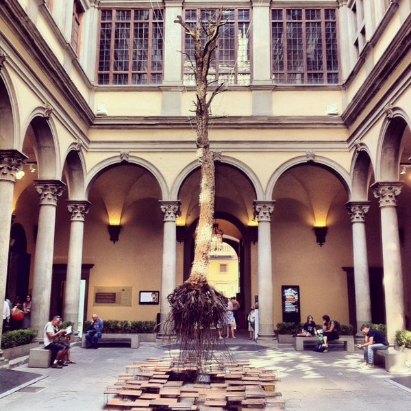 Photo prise au Palazzo Strozzi par Firenzecard le7/11/2013