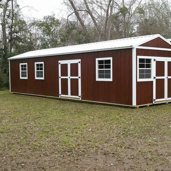 Photos at Premier Portable Buildings of Semmes Alabama