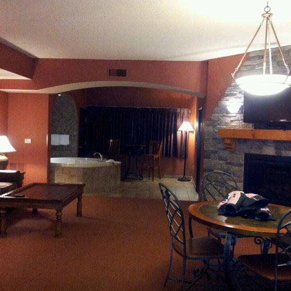 Снимок сделан в Chula Vista Resort пользователем Amy D. 3/21/2013