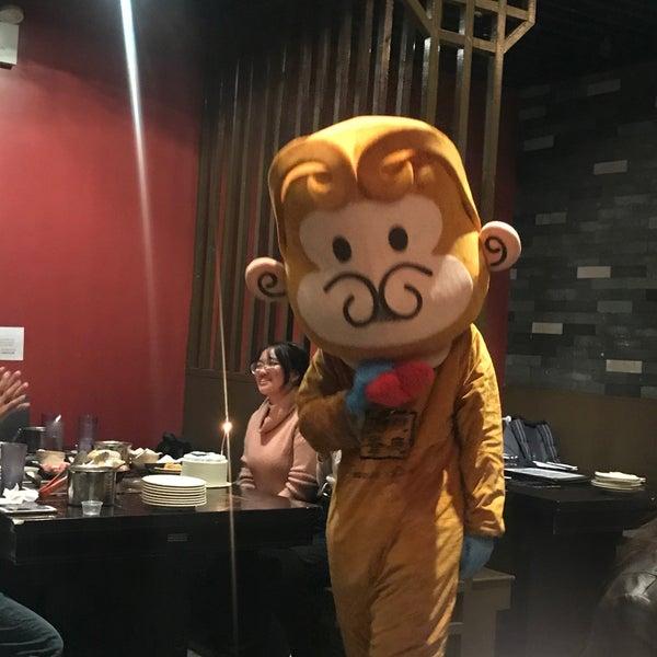 Foto diambil di 99 Favor Taste 99號餐廳 oleh Phyllis pada 12/1/2019
