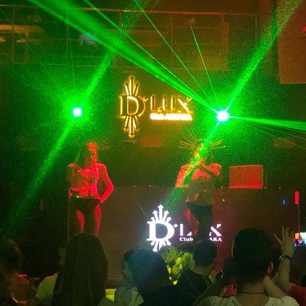4/27/2019にDeniz E.がD'lux Club Ankaraで撮った写真