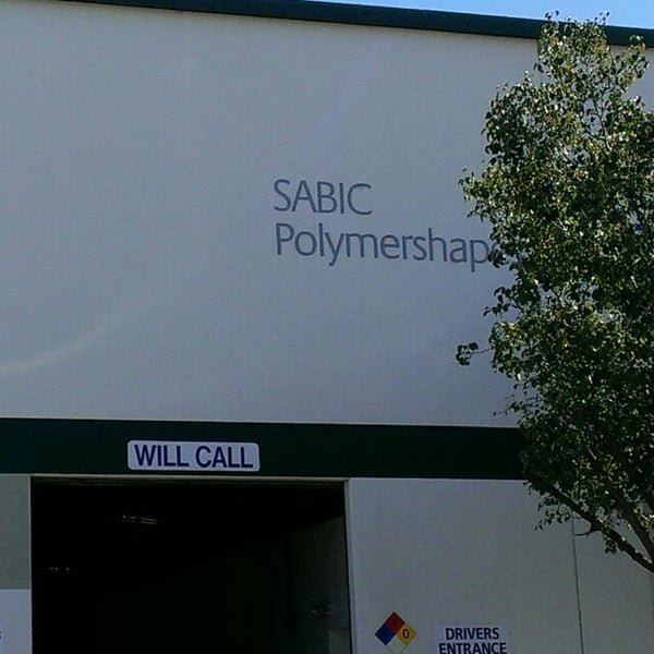Photos at Sabic Polymershapes - 2 visitors