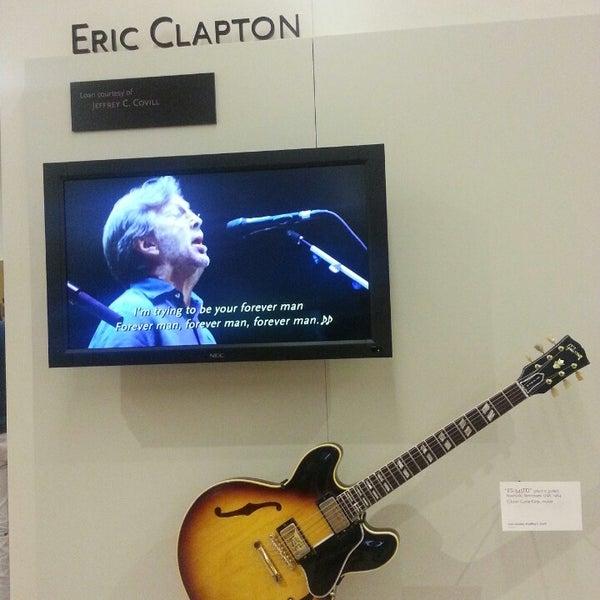 Photo prise au Musical Instrument Museum par Shayna D. le6/16/2013