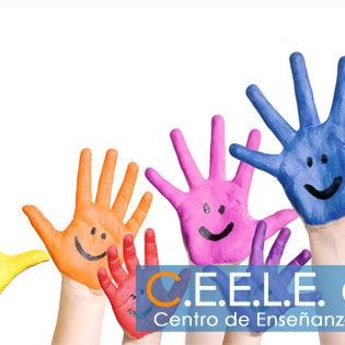 Снимок сделан в Ceele Chile centro de idiomas пользователем Ceele Chile centro de idiomas 5/12/2014