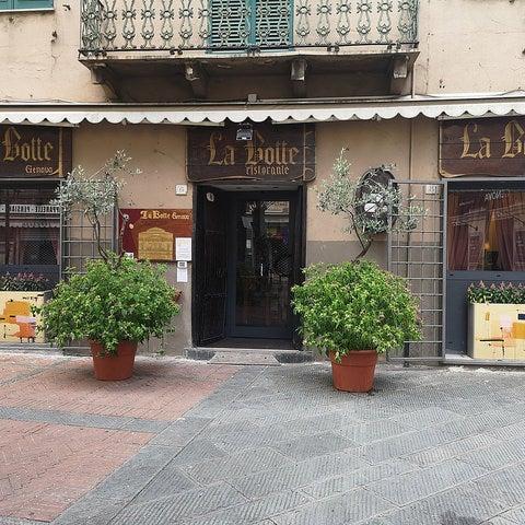 Photos At La Botte Sampierdarena 1 Tip From 15 Visitors