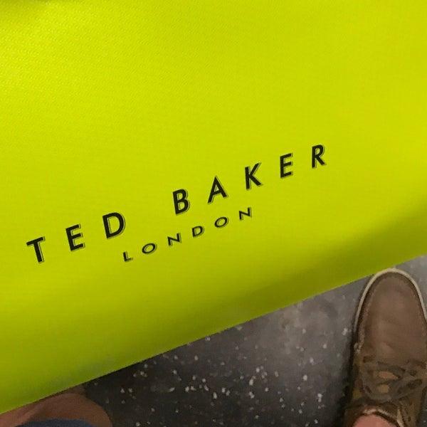 34cc3b540a3e Ted Baker - SoHo - 1 tip