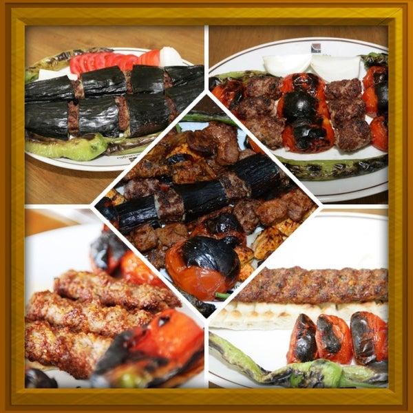 Foto diambil di Çulcuoğlu Restaurant oleh Çulcuoğlu Restaurant pada 8/25/2013