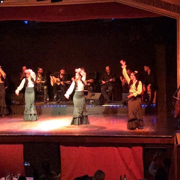 11/12/2019にziyad A.がPalacio del Flamencoで撮った写真
