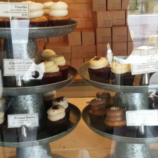 Photo prise au Urban Cookies Bakeshop par Audrey I. le1/16/2016