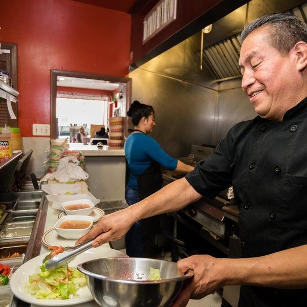 Adelita - Mexican Restaurant in Bella Vista - Southwark
