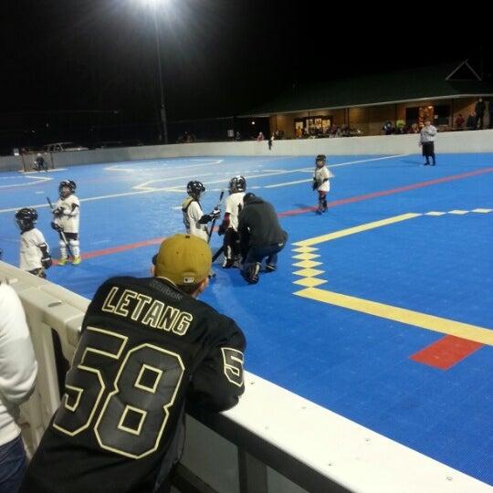Photos at Team Pittsburgh Dek Hockey - Hockey Rink in