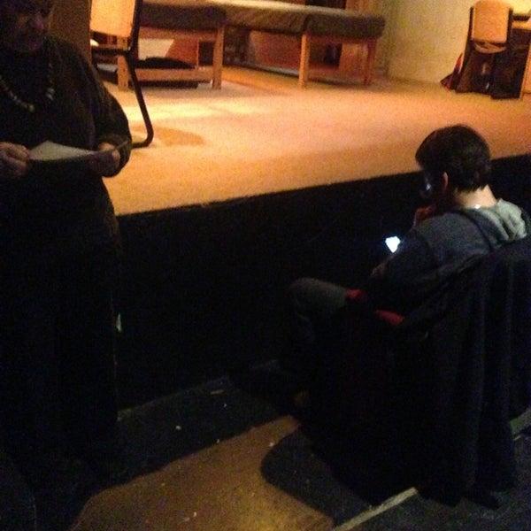 Das Foto wurde bei Rattlestick Playwrights Theater von Jose S. am 2/12/2013 aufgenommen