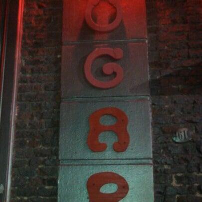 1/27/2013 tarihinde Jorge G.ziyaretçi tarafından Sugar Bar'de çekilen fotoğraf