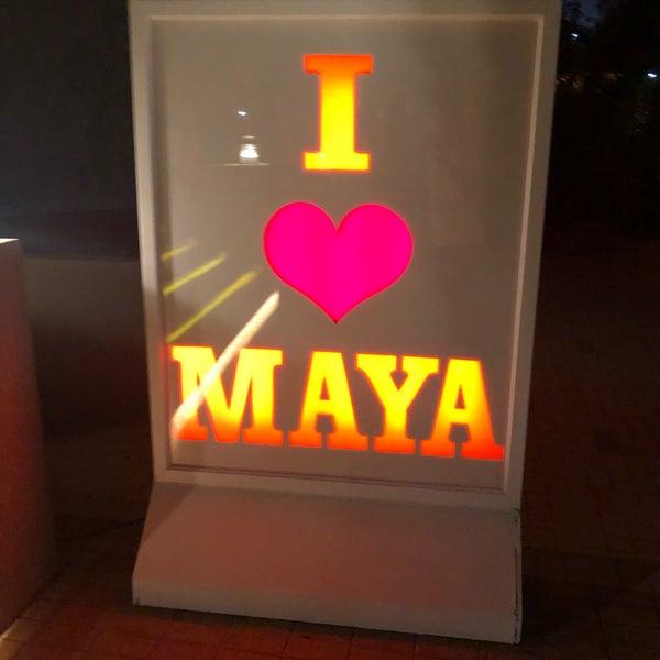 รูปภาพถ่ายที่ Maya Modern Mexican Kitchen + Lounge โดย Charlene S. เมื่อ 8/15/2019