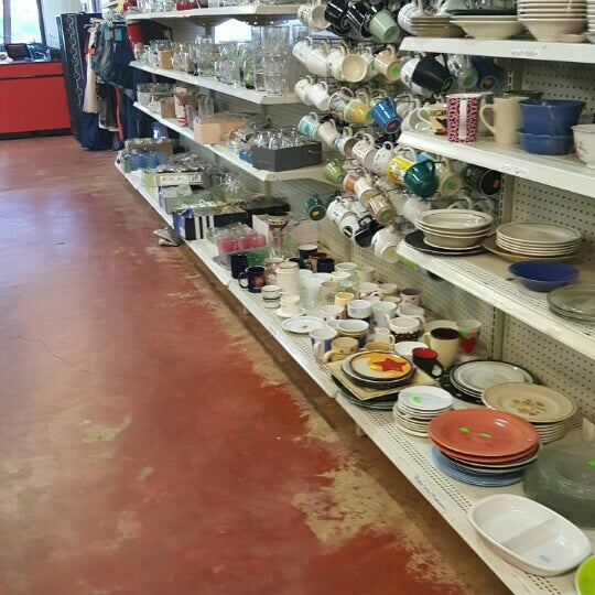 Potter's House Thrift Store - 10 tips from 163 visitors