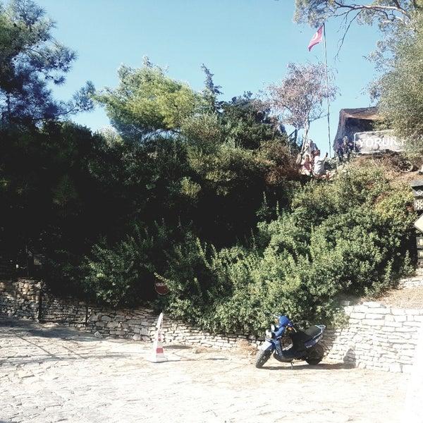 9/20/2018にFidan B.がYörük Parkıで撮った写真