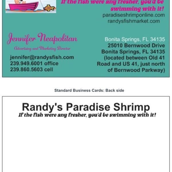 Photos at Paradise Shrimp Company - 2 tips
