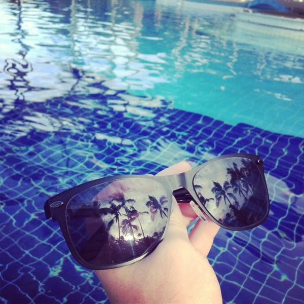 5/13/2013にGiovana G.がCana Brava Resortで撮った写真