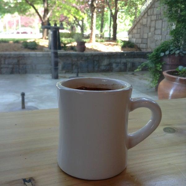 4/21/2013にDarin G.がCondesa Coffeeで撮った写真