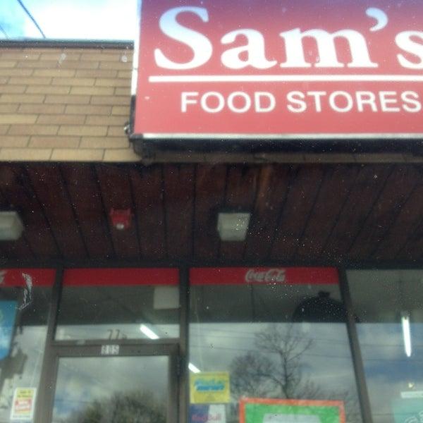 Sams Food Store >> Photos At Sam S Food Stores Woonsocket Ri