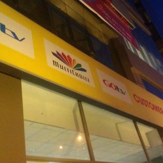 Multichoice Uganda (DStv and GOtv Customer Care Centre
