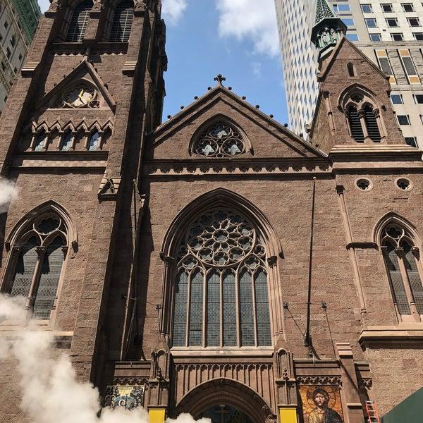 Foto diambil di Fifth Avenue Presbyterian Church oleh Tommy pada 8/3/2019
