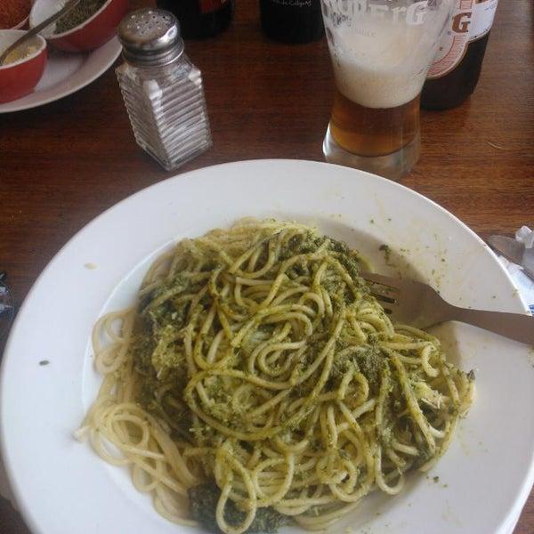 Foto scattata a Pizzeria La Torre da Sergio Marcelo M. il 12/16/2013