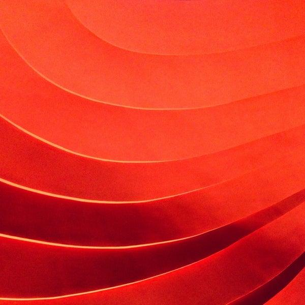 2/3/2013에 Felipe S.님이 Auditório Ibirapuera Oscar Niemeyer에서 찍은 사진