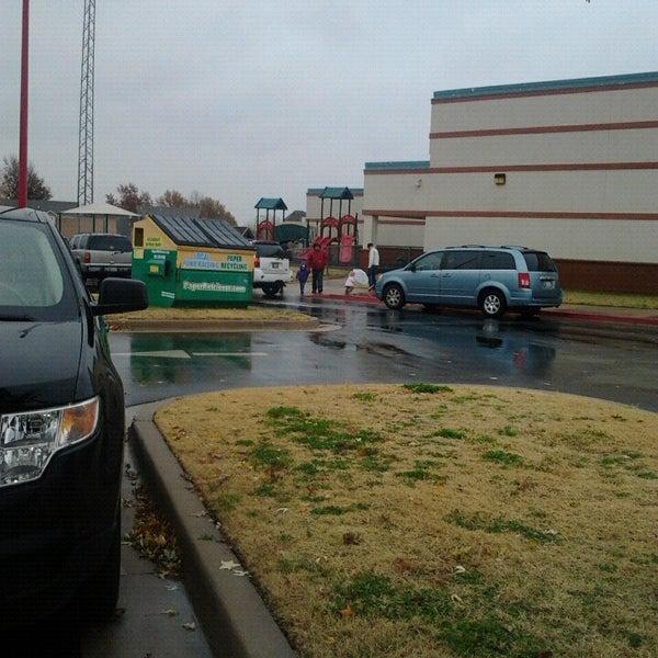 Photos at Cedar Ridge Elementary - Tulsa, OK